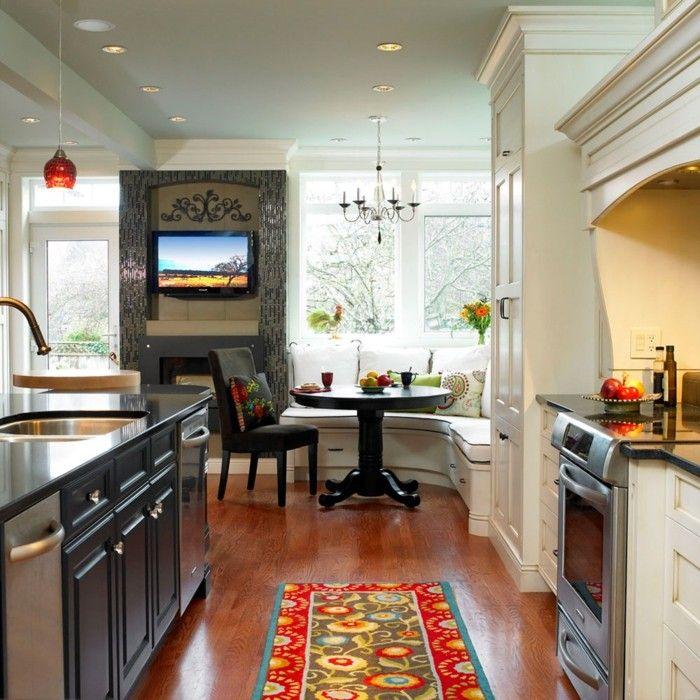Wohnküche Gestalten auch wenn es einfach klingt eine wohnküche zu gestalten ist es