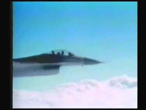 OVNIS - Video depuis avion de chasse - Russie