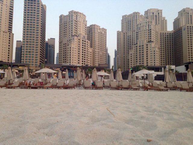 Dubai Travel diary   Lemontrend