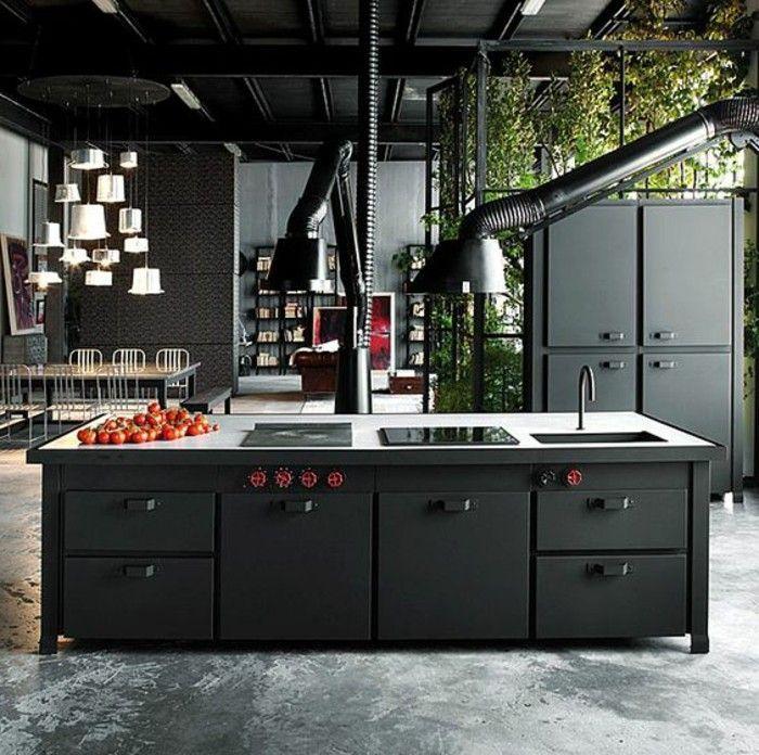 1001 Ideen Zum Thema Kuche Streichen Neuste Farbtendenzen