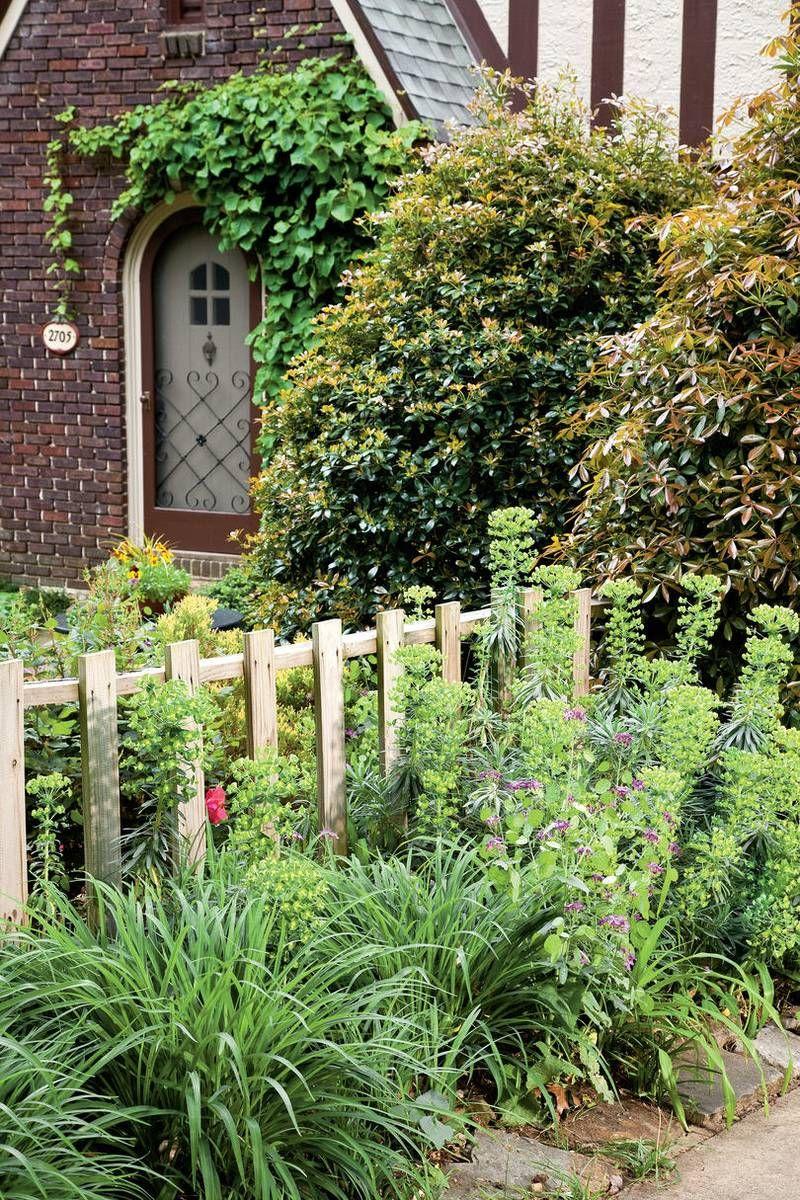 Charming Cottage Garden Style | Cottage garden, Cottage ...