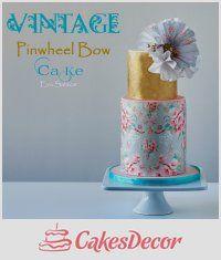 CakesDecor Theme: Double Barrel Cakes - CakesDecor