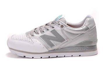 New Balance CM996MSA Gainsboro/White Men's sneakers