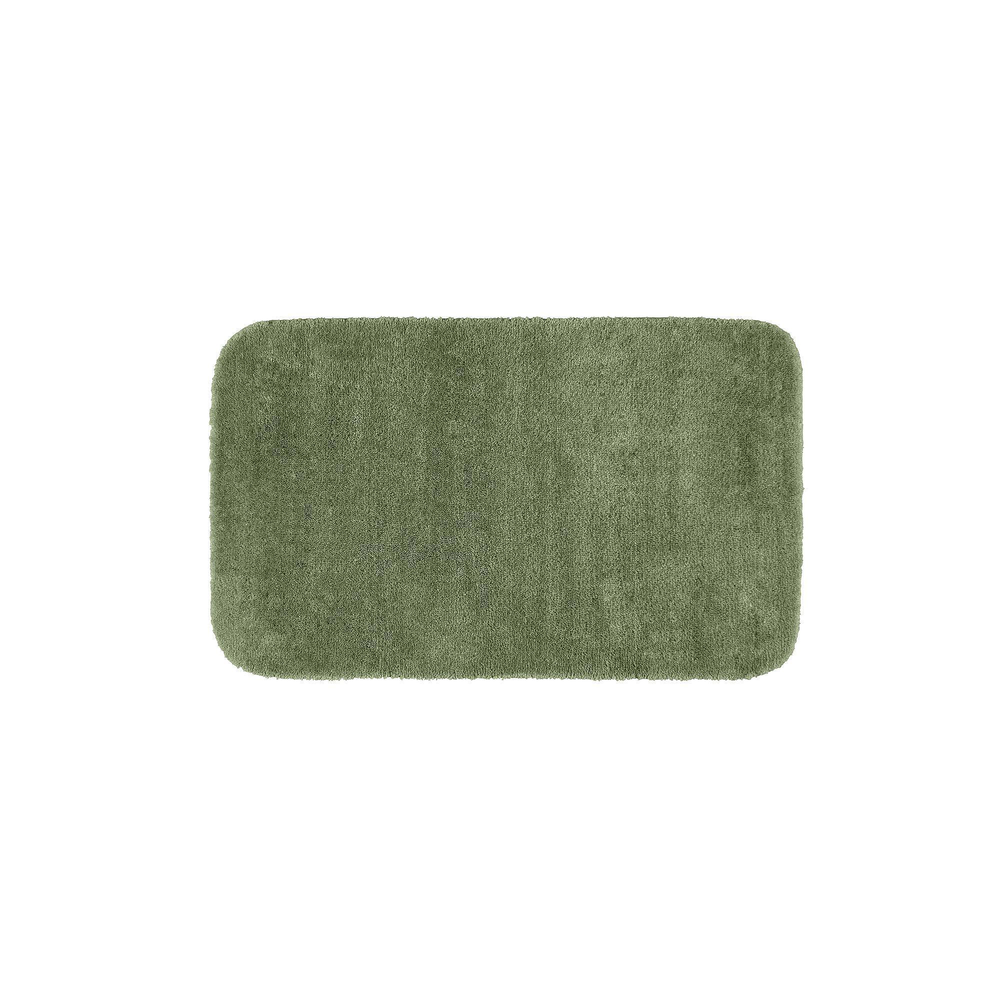 garland rug garland deco plush nylon bath rug - 30'' x 50'' | bath