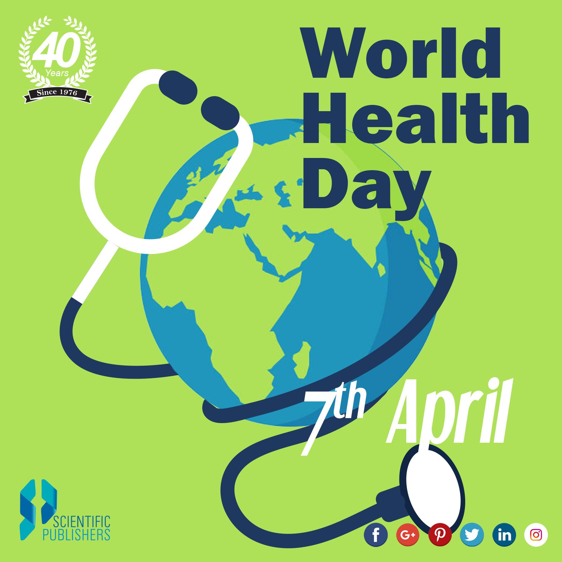 "Fact file ""World Health Day is celebrated annually on"
