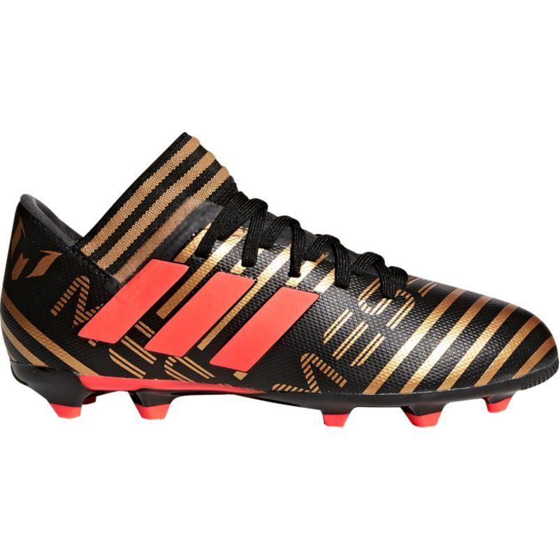 7774cc2359e adidas Kids Nemeziz Messi 17.3 FG Soccer Cleats