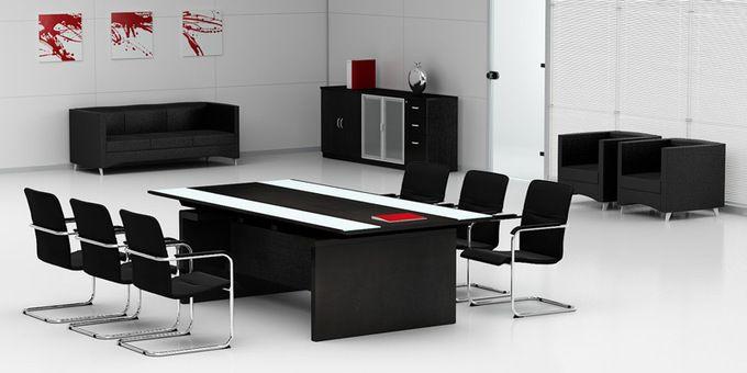 Konferenztische & Besprechungstische günstig kaufen | Konferenztisch ...
