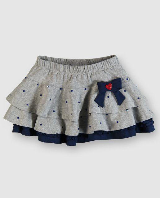 187862f88 faldas para niña - Buscar con Google