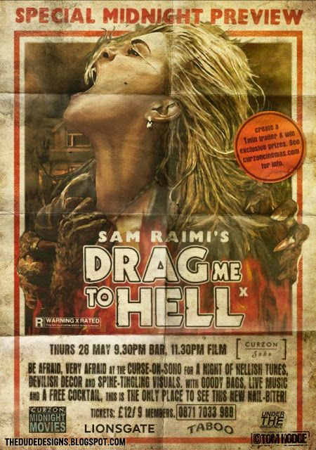 Drag Me To Hell (Sam Raimi)