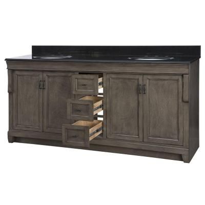 Home Decorators Collection Naples 60 Inw Bath Vanity Cabinet Magnificent White Bathroom Vanity Home Depot Decorating Inspiration