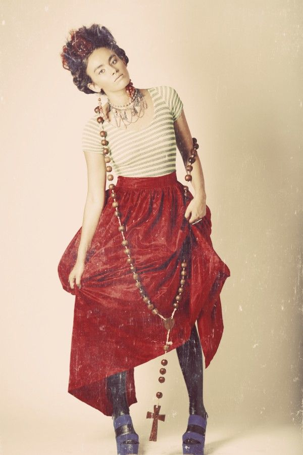 Frida gotica