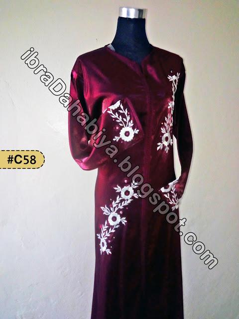 جديد الأثواب في قفطان مغربي بالطرز الرباطي إختيار متميز Long Sleeve Dress Moroccan Caftan Dresses