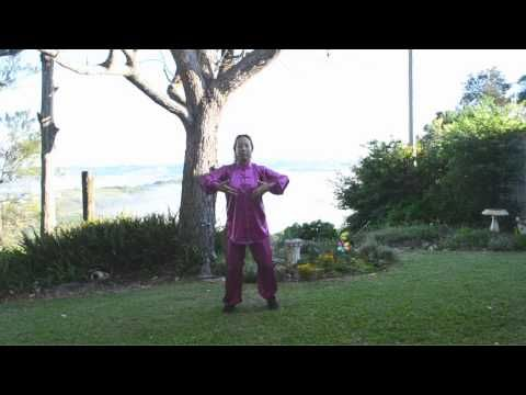 Lotus Qi Gong - YouTube | Qi | Qigong, Tai chi qigong, Learn