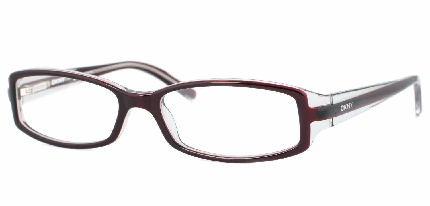 DKNY DY4593 Eyeglasses   50% Off Lenses and Add Ons! +