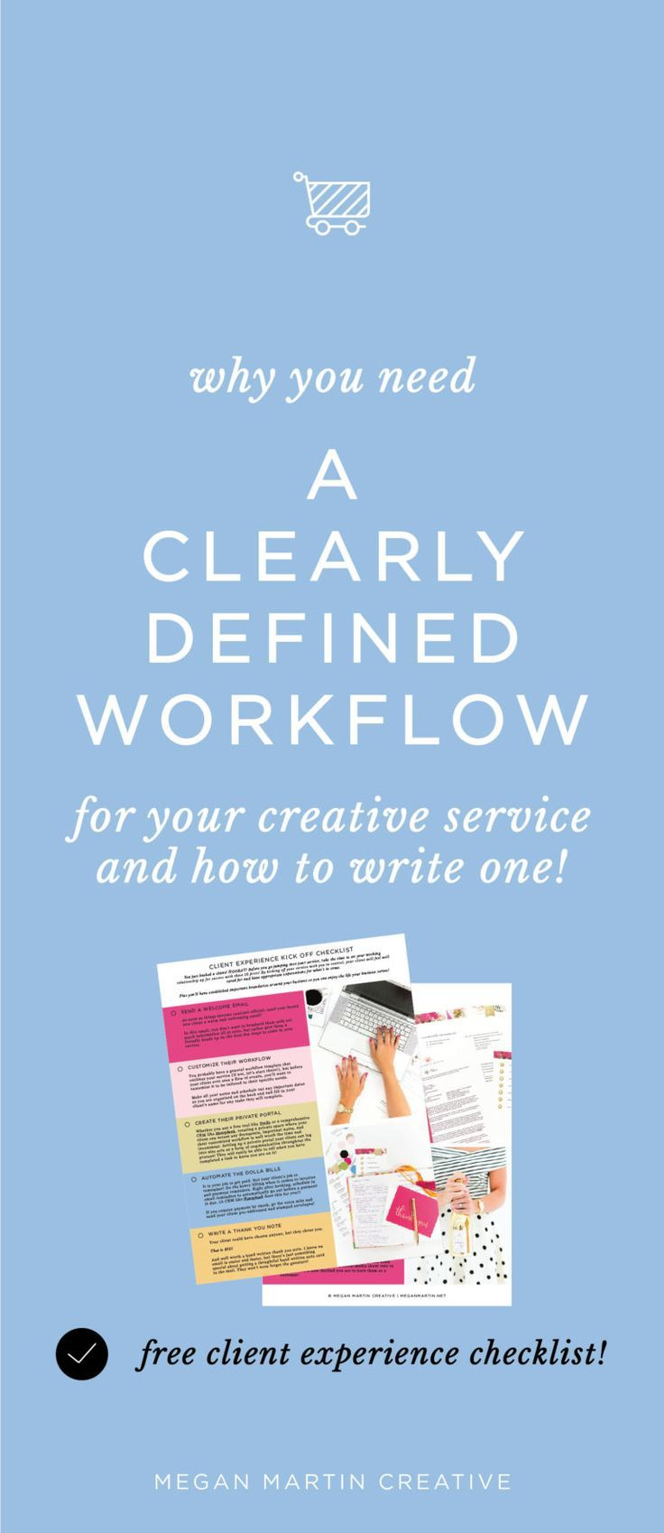 Why a Clearly Defined Client Workflow is Paramount to Your