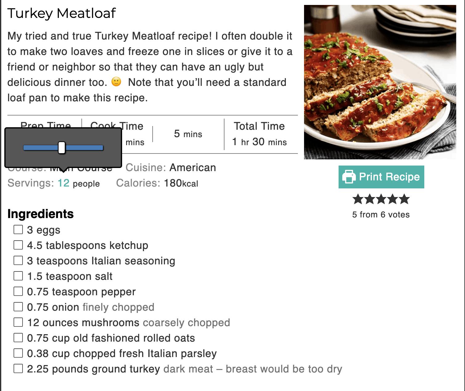 Turkey Meatloaf Ingredient Amounts For 2 1 Pound Loaf Pans Turkey Meatloaf Meatloaf Turkey Meatloaf Recipes