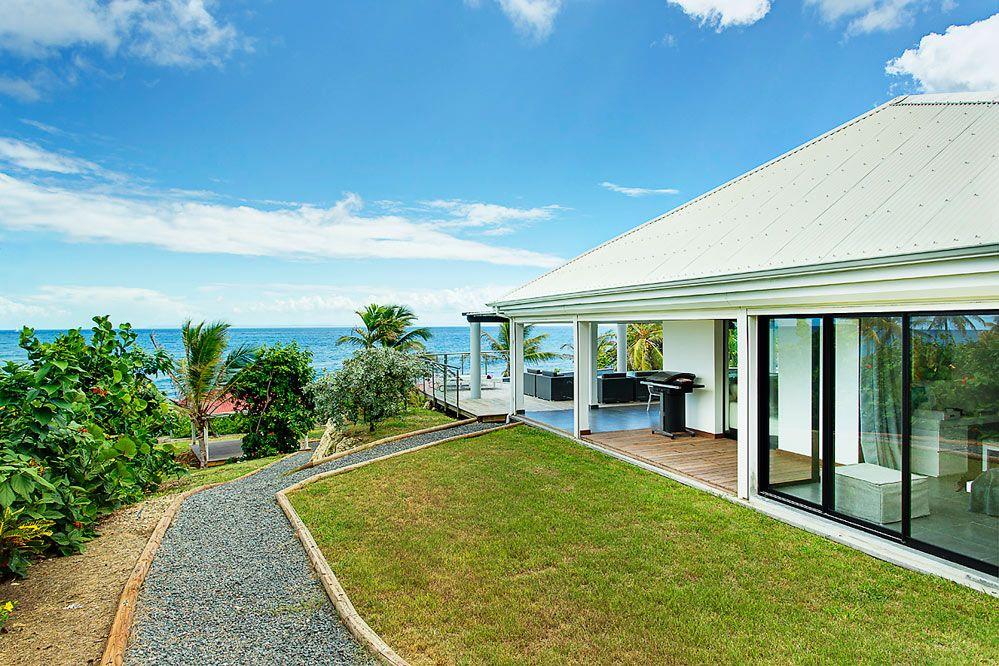 Location villa standing Saint François Guadeloupe Idées pour la
