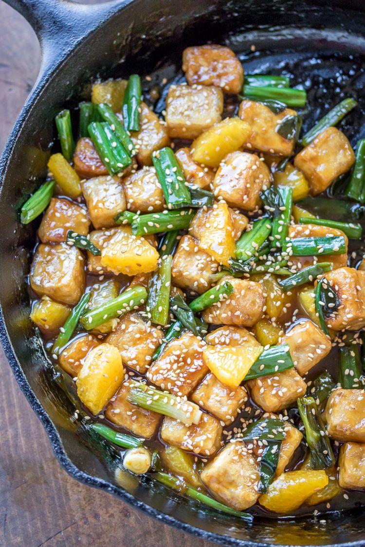 Großartig Tofu Nährwerte Das Beste Von
