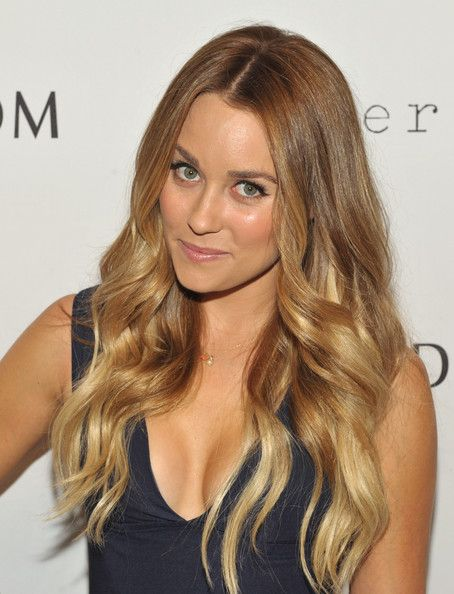 AH I need to try ombre hair.