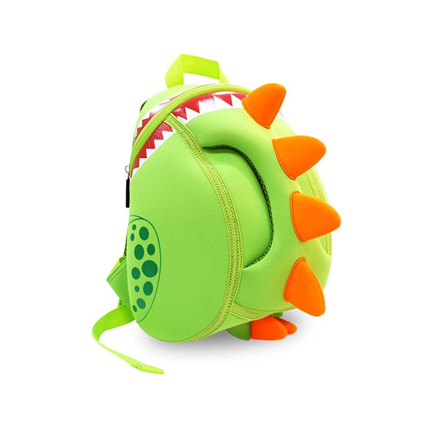 0ac395aa53a0 Coavas Little Kids Backpack Dinosaur Preschool Toys Bag Best Gift for  Toddlers    Hurry! Check out this great product   Christmas Luggage and  Travel Gear