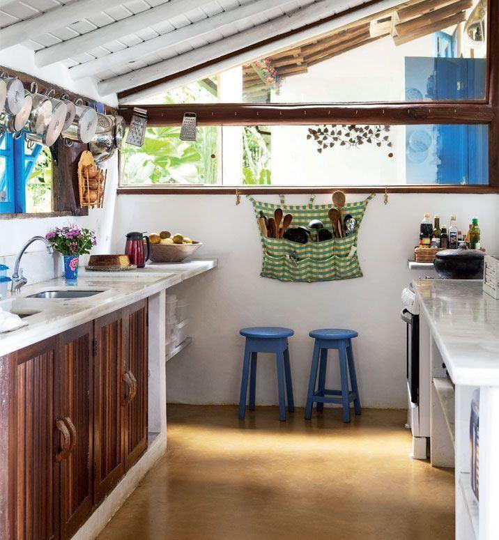 Confira A Decoração De Interiores De 50 Casas De Fazendas