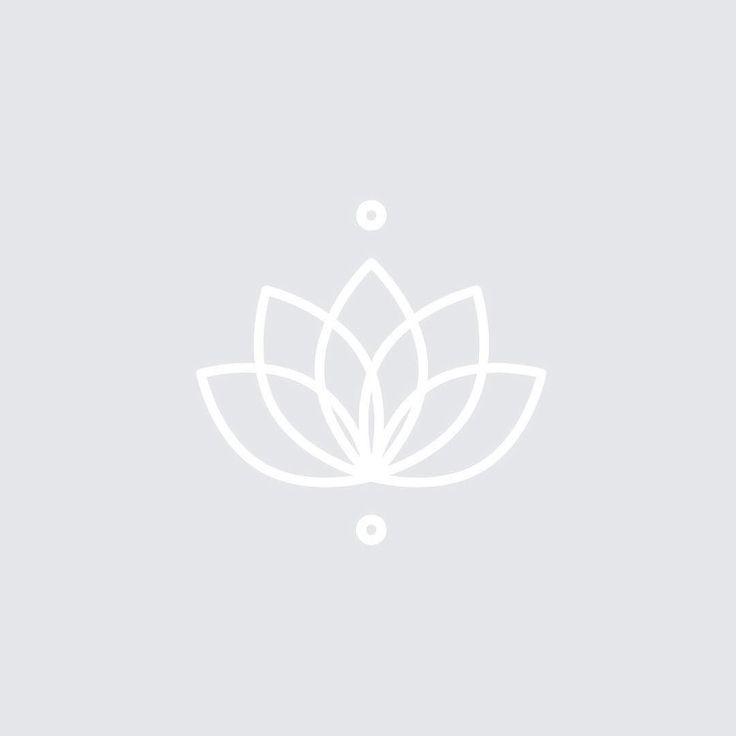 Photo of Tiny Tattoo Idea – Une petite marque de logo #minimaliste finale pour un client que nous sommes si proches d'une finale…