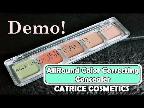 Allround Waterproof Mascara by Catrice Cosmetics #10
