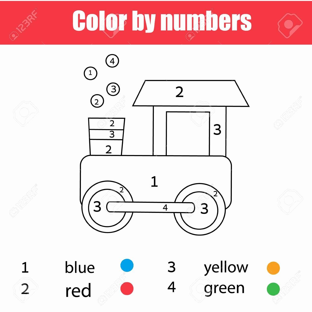 Coloring Transportation Worksheet Luxury Free Printables