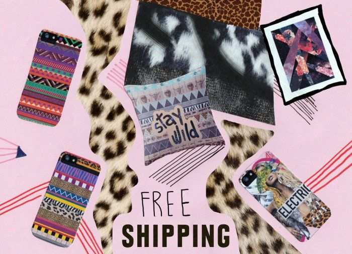 free-shipping-society6-collage-magazine-spread-graphic-designer-vasare-nar-iphonecase-aztec-tribal-native-boho-cool-ipad--wordlwide-pillow-hipster-tumblr