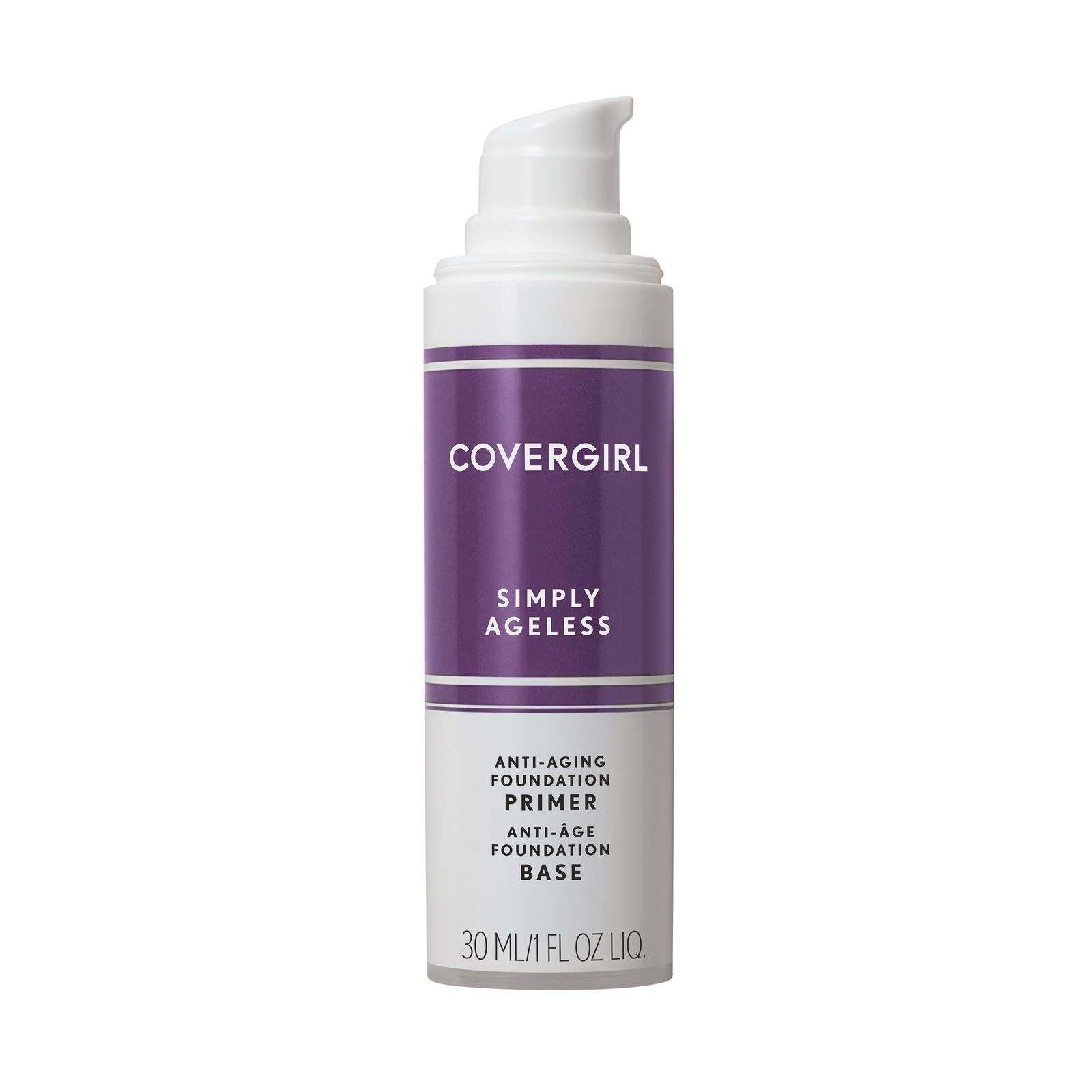 COVERGIRL Simply Ageless Primer Best makeup primer