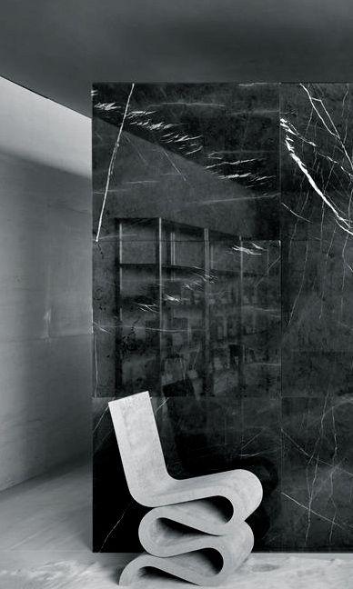 Estudio Guilherme Torres   Villa Deca   Casa Cor, 2014   São Paulo, Brazil   Wiggle Side Chair by Frank Gehry