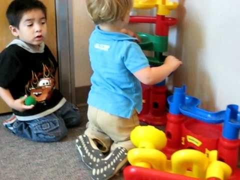 Toddler Observation Video 3 Youtube Childhood Development