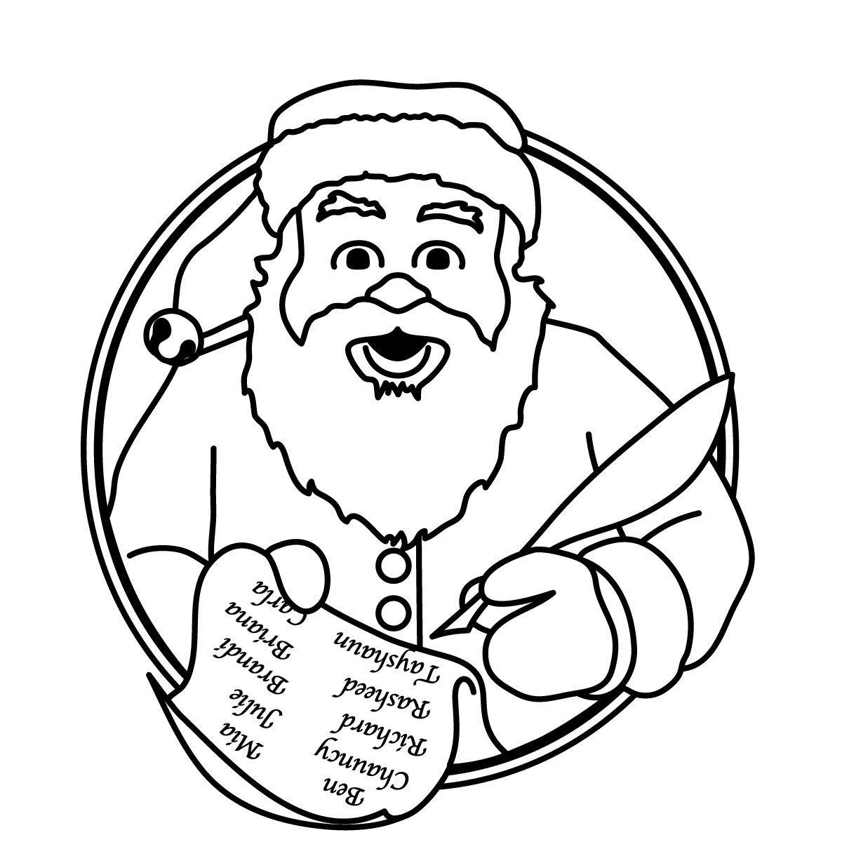 Christmas Cabin Clip Art