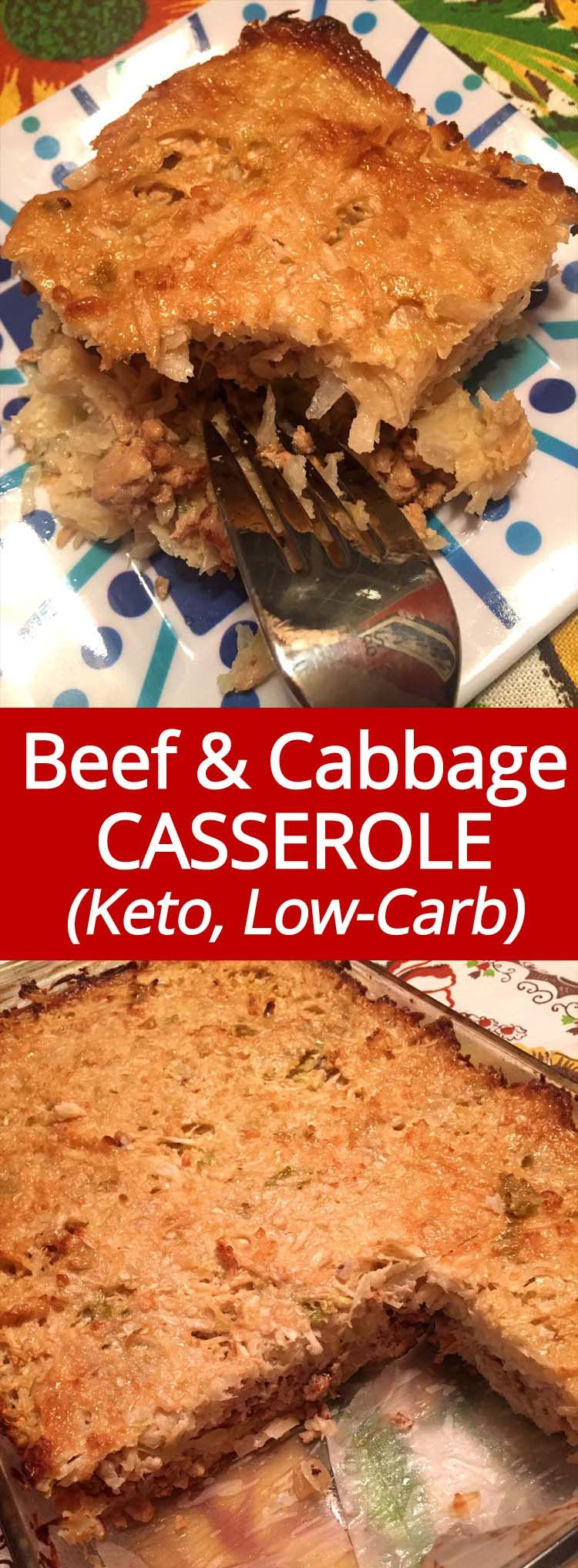 Ground Beef And Cabbage Casserole Without Tomato Sauce Recipe Cabbage Casserole Ground Beef And Cabbage Recipes