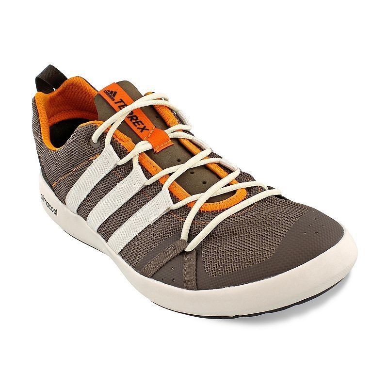 adidas outdoor terrex climacool boat men's water shoes nz