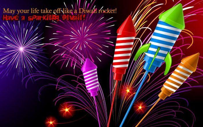 Happy Diwali Fireworks Hd Images