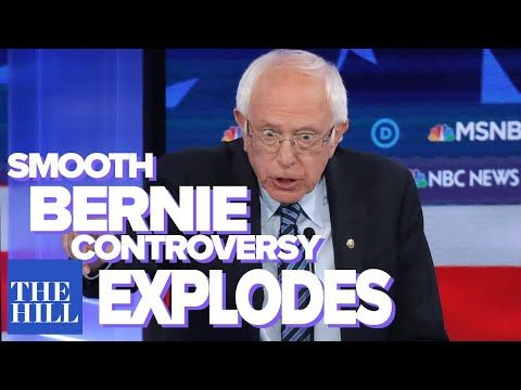 Today on Rising Smooth Bernie controversy explodes, Navy