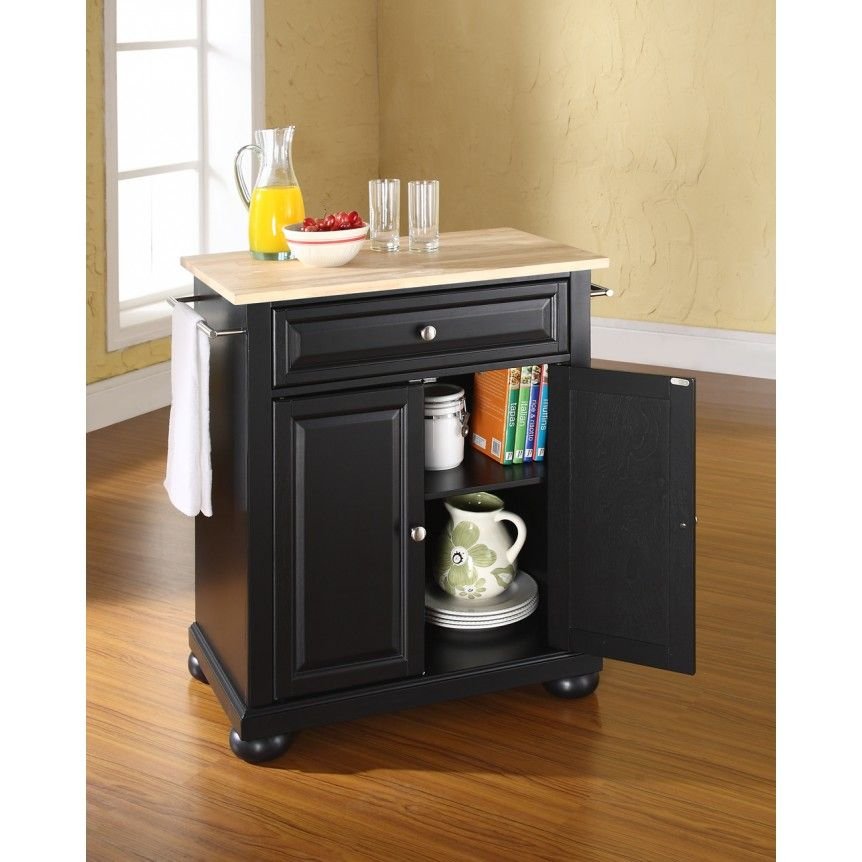 lowes kitchen islands and carts | portable kitchen island