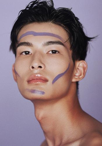 Pepper Male Model Face Asian Male Model Male Models Tumblr