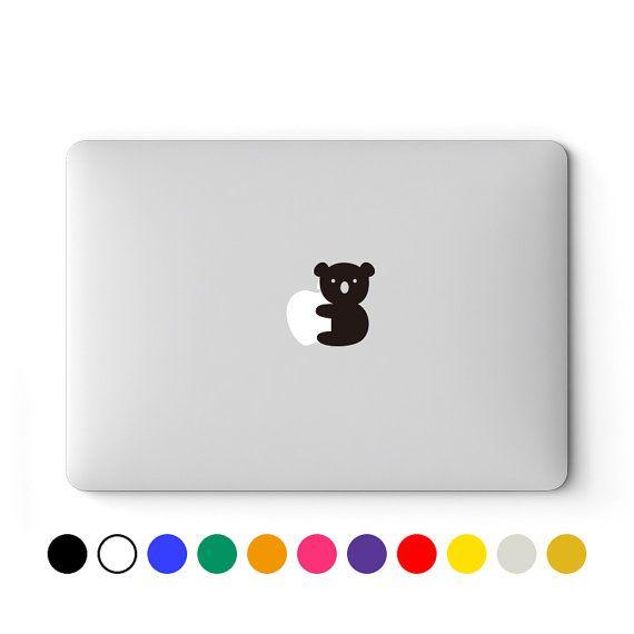 Macbook Aufkleber Macbook Aufkleber Laptop Aufkleber Laptop Aufkleber Macbook Air Pro 11 12 13 15 17 Zoll Koalabar Macbook Aufkleber Laptop Aufkleber Und Macbook