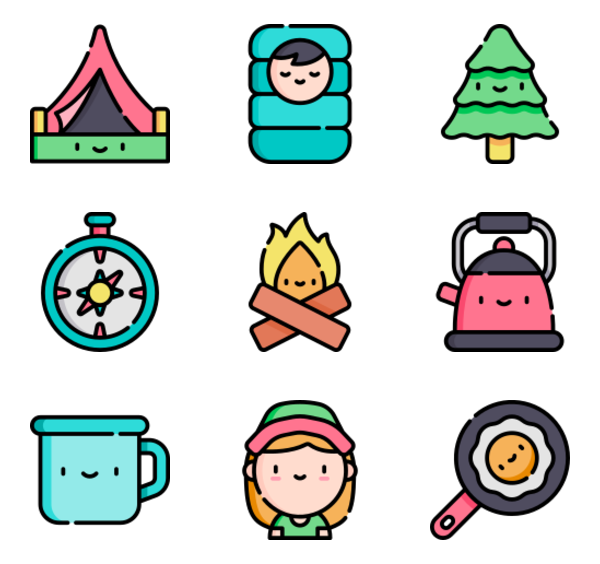 Choose among 58,346 packs of free vector icons in 2020