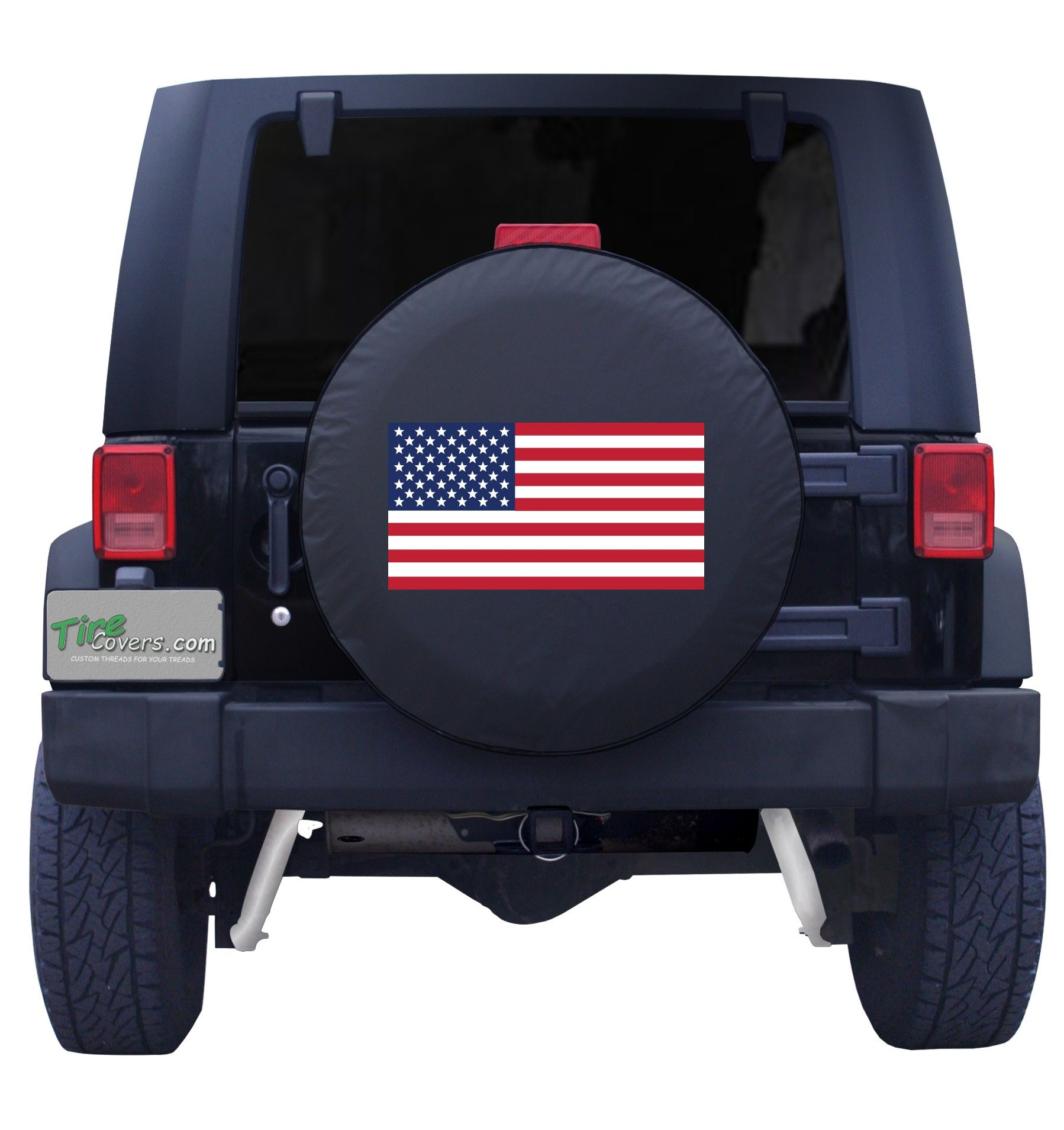 American Flag Tire Cover Jeep Tire Cover Tire Cover Jeep