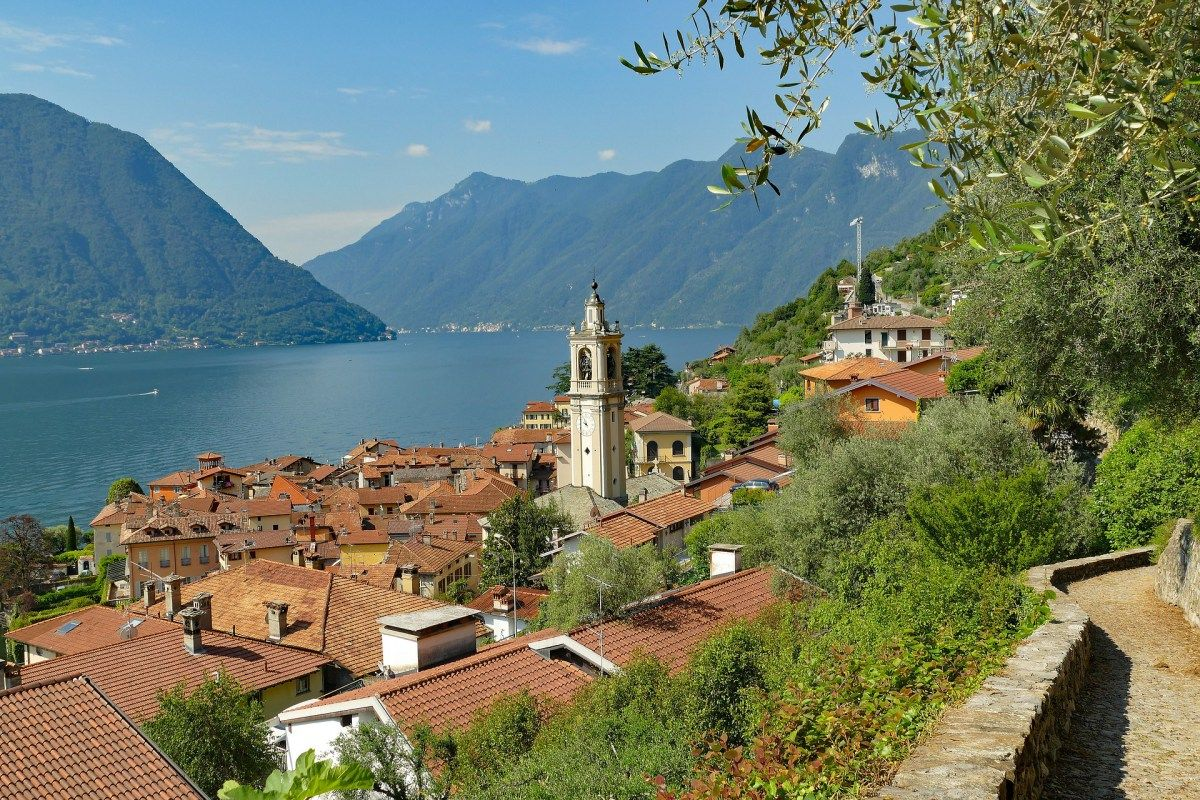 1 Week in Milan and The Lakes + Venice | Lake como, Best ...