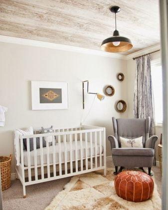 Chambre bébé vintage Sara Boulter | Chambre d\'enfant | Pinterest ...