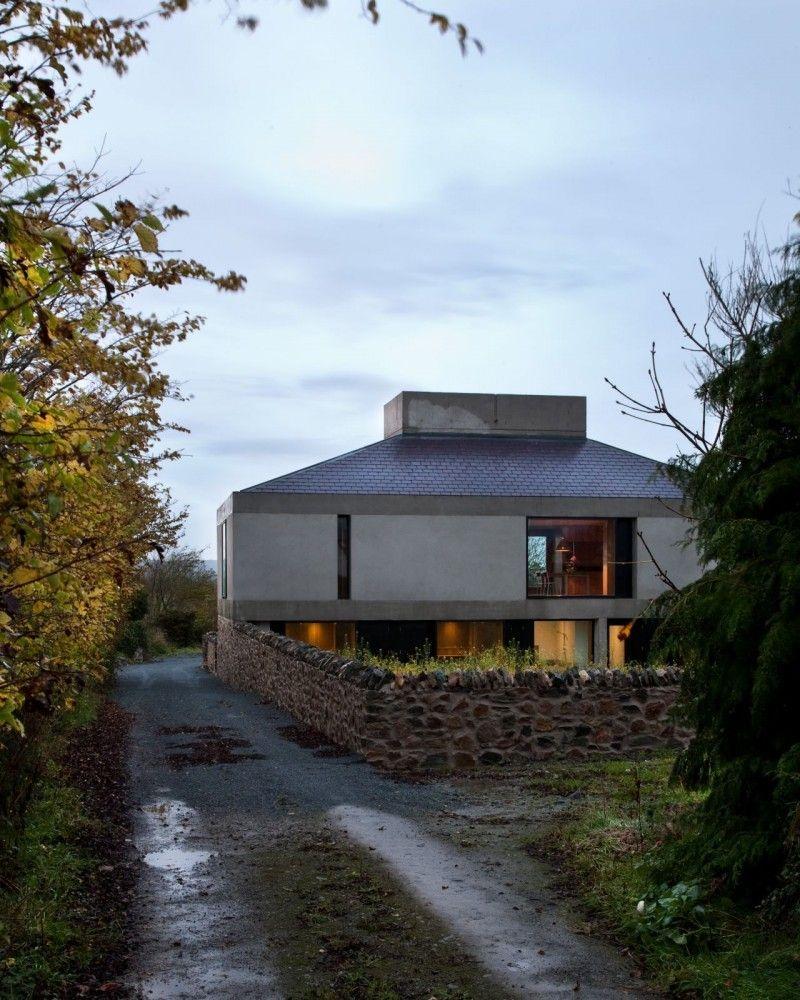 Gallery Of House At Bogwest / Steve Larkin Architects