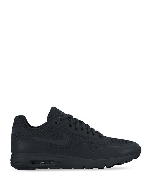 8bc41c243d3f77 Nike Lace Up Sneakers - Women s Air Max 1 Ultra Moire ...