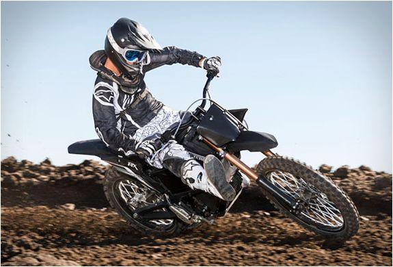Zero Mx | Electric Dirtbike | Anything | Pinterest | Hot bikes ...
