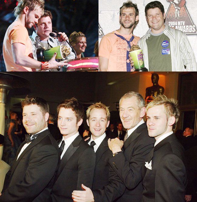 A Lord Of The Rings Cast Picspam Lord Of The Rings Lotr Cast The Hobbit