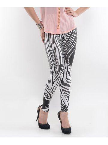 c6ce7c6cc66127 Femmora Ankle Length Printed Legings #Legings | Stylish Bottomwear ...