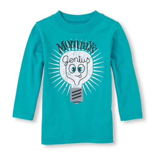 TCP BABY BOY MOMMY/'S LITTLE HEARTTHROB S//S T-SHIRT TEE 6-9M VALENTINE/'S DAY